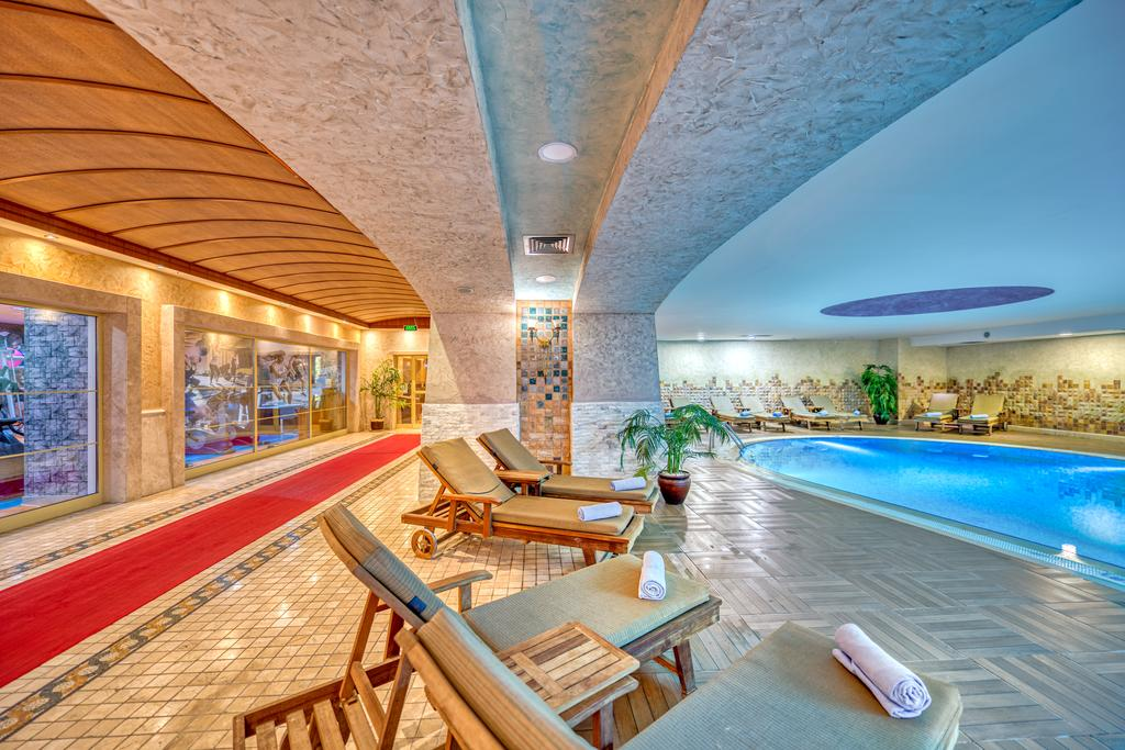 Porto Bello Hotel Resort & Spa 5* - Галерея 15