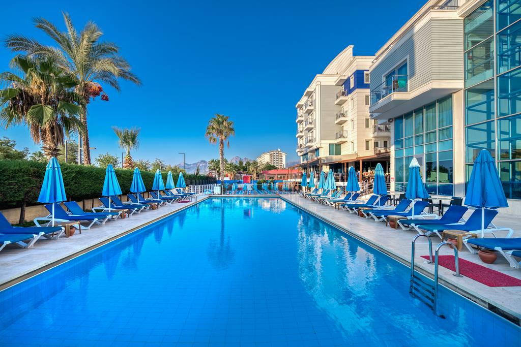 Sealife Family Resort Hotel 5* - Галерея 5
