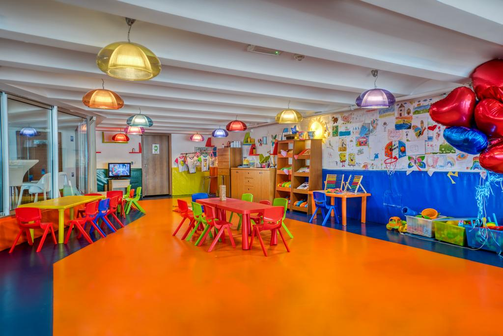 Sealife Family Resort Hotel 5* - Галерея 6