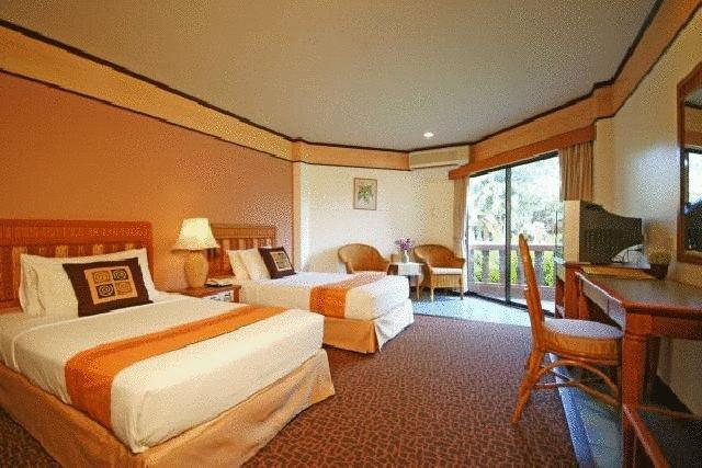 Botany Beach Resort 3* - Галерея 6