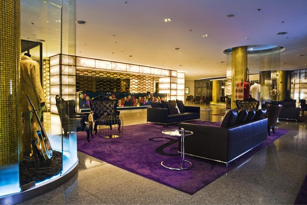 Hard Rock Hotel Pattaya 4* - Галерея 16