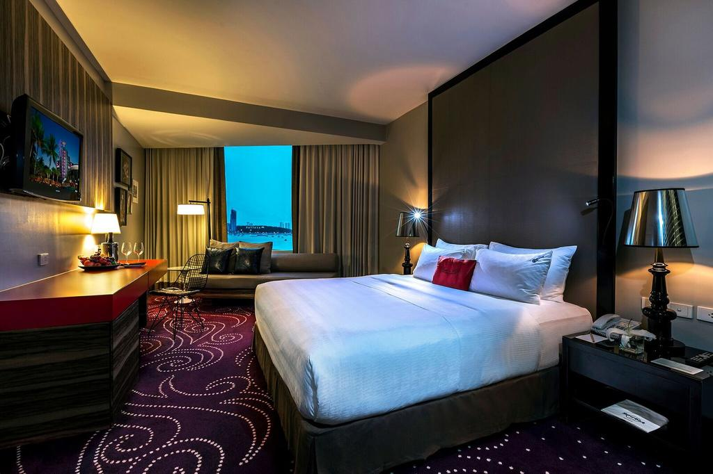 Hard Rock Hotel Pattaya 4* - Галерея 12
