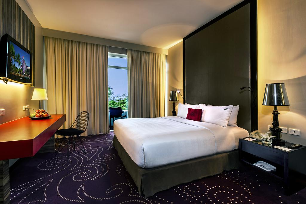 Hard Rock Hotel Pattaya 4* - Галерея 21