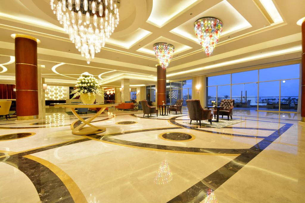 Albatros Royal Moderna 5* Families and Couples Only. - Галерея 2