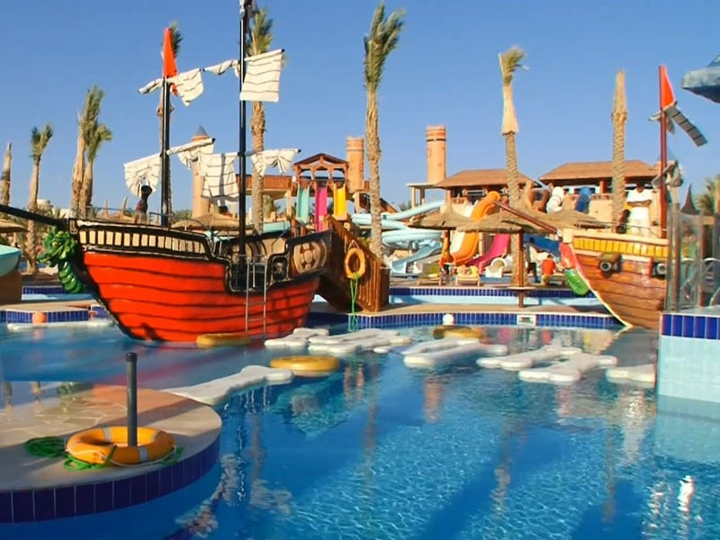 Sea Beach Aqua Park Resort 4* - Галерея 11