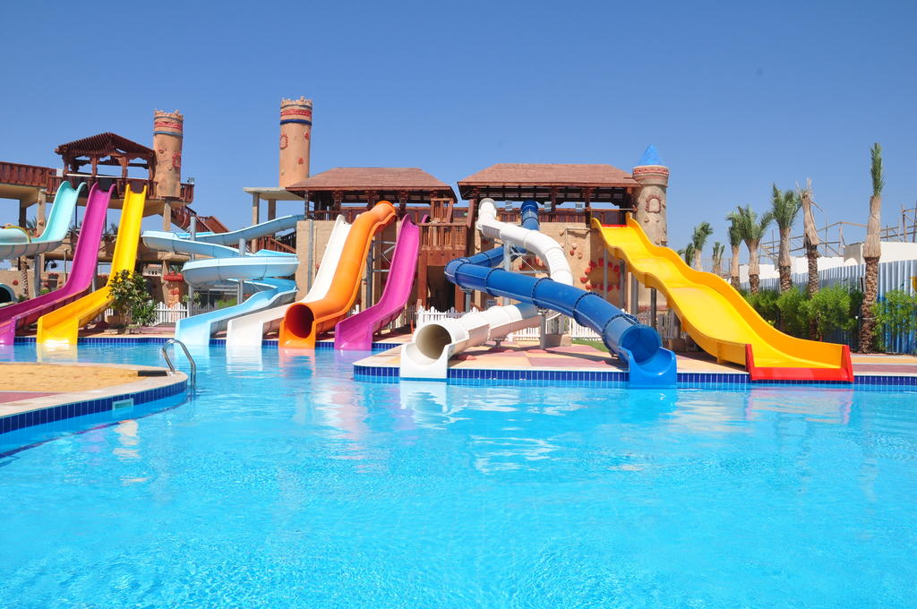 Sea Beach Aqua Park Resort 4* - Галерея 9