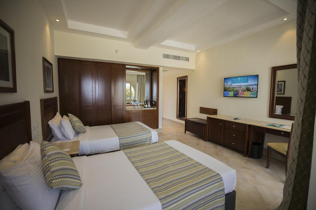 Sunrise Diamond Beach Resort 5* - Галерея 27
