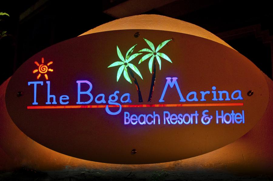 The Baga Marina Beach Resort & Hotel 3* - Галерея 1